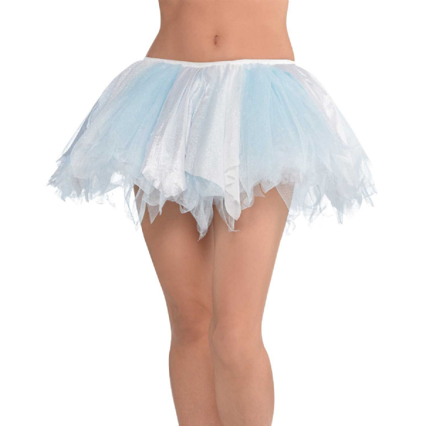 Ice Fairy Deluxe Shimmer TuTu (Coming Soon)